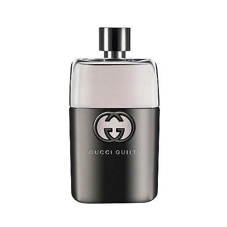 Gucci Guilty Pour Homme Eau de Toilette - Perfume Masculino