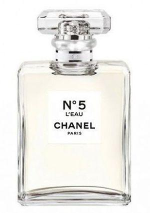 Chanel Nº 5 L´Eau Eau de Toilette Chanel - Perfume Feminino
