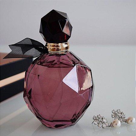 Divine Woman Luxe Eau De Parfum Montanne 100ml - Perfume Feminino