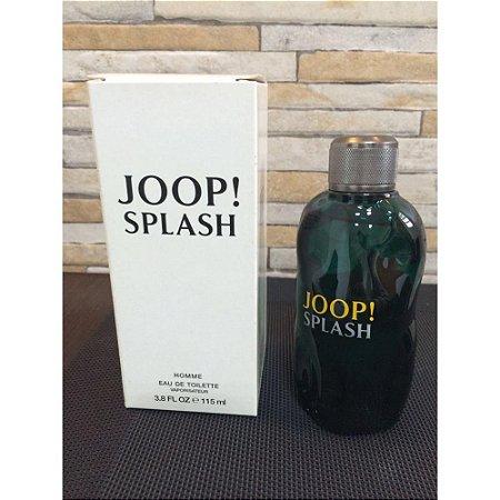 Tester Joop! Splash  Eau de Toilette - Perfume Masculino 115ML
