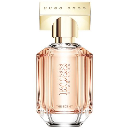 The Scent For Her Eau de Parfum Hugo Boss- Perfume Feminino