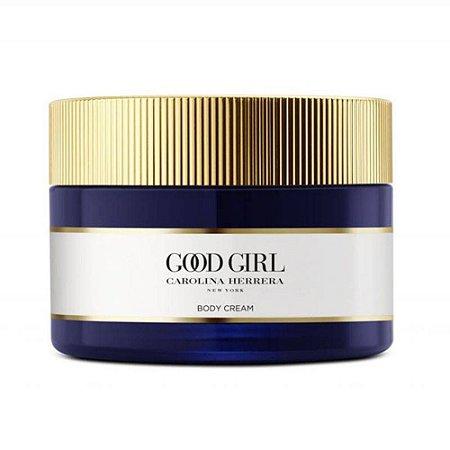 Good Girl Body Cream Carolina Herrera - Hidratante Corporal 200 ML