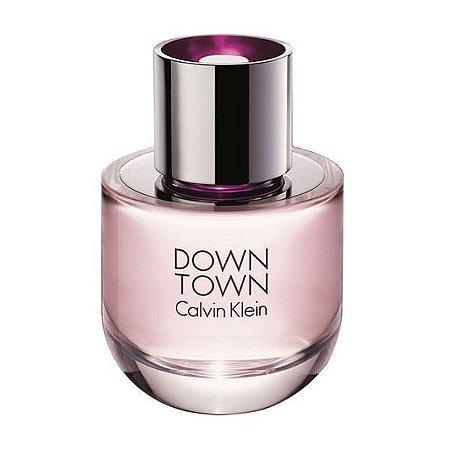 Down Town Calvin Klein Eau de Parfum - Perfume Feminino