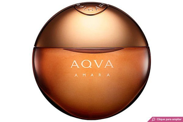 Bvlgari Aqva Amara Eau de Toilette- Perfume Masculino