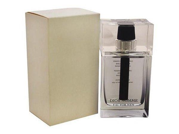 Téster Dior Homme Eau For Men Eau De Toilette- Perfume Masculino 100ML