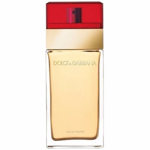 Tester Dolce & Gabbana Eau de Toilette Feminino 100 ML