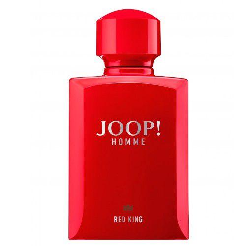 Joop! Homme Red King Limited Edition Eau de Toilette