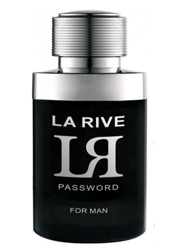 La Rive Password Masculino Eau de Toilette 75 ML