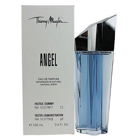 Téster Angel Eau de Parfum Feminino Thierry Mugler 100 ML