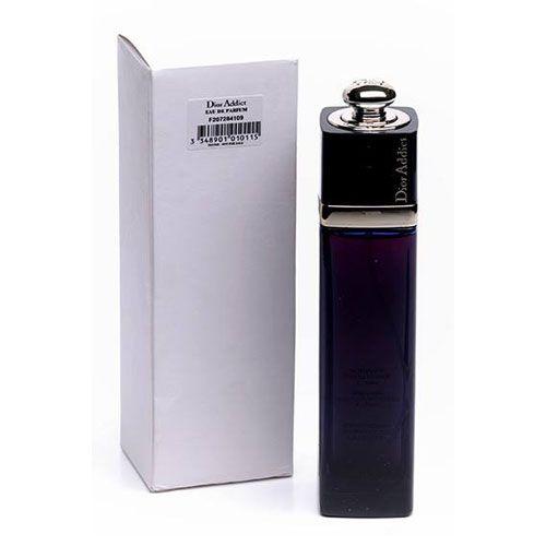 Téster Dior Addict Eau de Parfum Feminino 100 ML