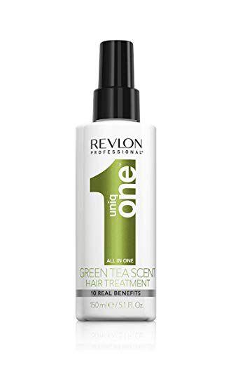 Revlon Uniq One Green Tea Scent - Tratemento Capilar 150 ML