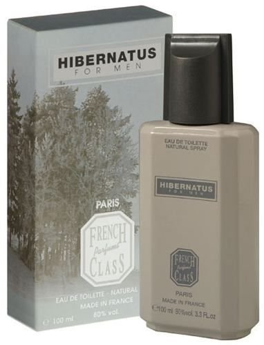Hibernatus For Men Edt  Paris Elysees - Perfume Masculino 100ML