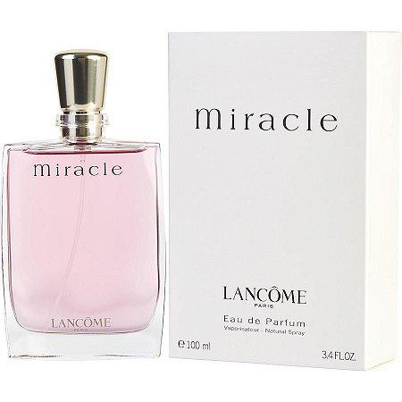 Miracle Eau de Parfum Lancôme - Perfume Feminino 100 ML