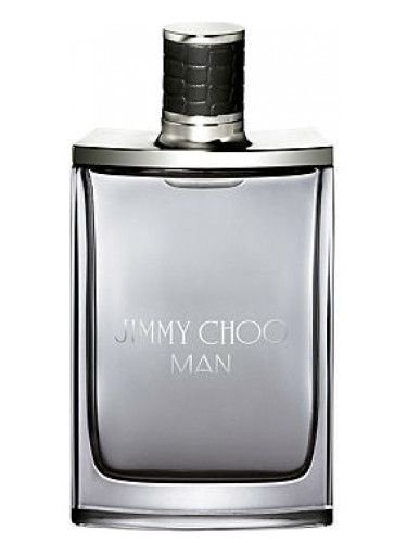 Jimmy Choo Man Eau De Toilette - Perfume Masculino