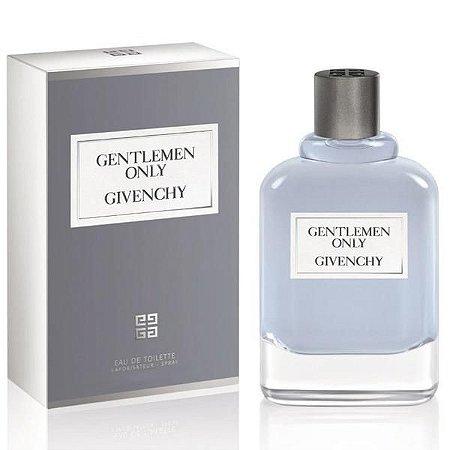 Gentlemen Only Givenchy - Perfume Masculino - Eau de Toilette