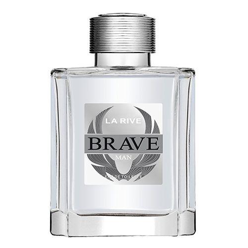Brave Eau de Toilette La Rive - Perfume Masculino 100ml