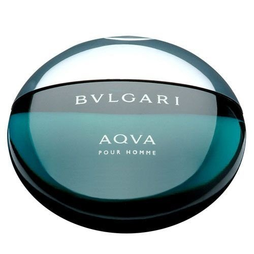 Acqva Pour Homme Eau de Toilette Bvlgari- Perfume Masculino