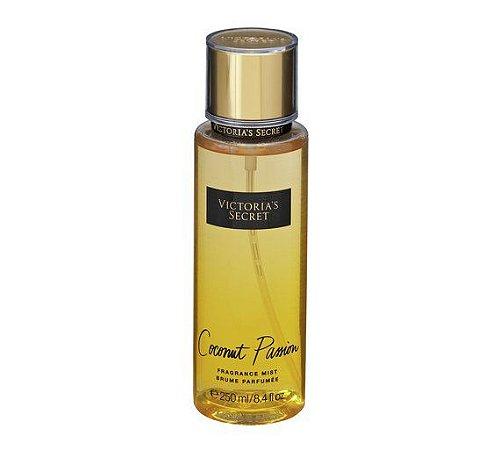 Body Splash Coconut Passion Victoria´s Secret - 250 ML