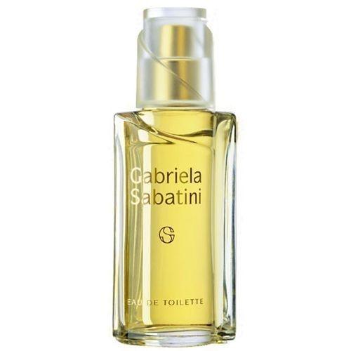 Gabriela Sabatini Eau de Toilette Gabriela Sabatini - Perfume Feminino