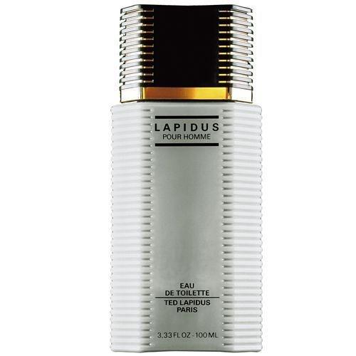 Lapidus Pour Homme Eau de Toilette Ted Lapidus - Perfume Masculino