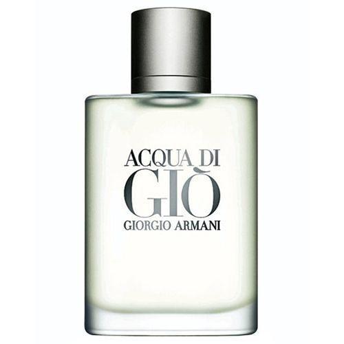Acqua Di Gio Homme Eau de Toilette Giorgio Armani - Perfume Masculino