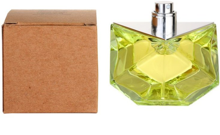 Téster Believe Eau de Parfum Britney Spears- Perfume Feminino 50 ML