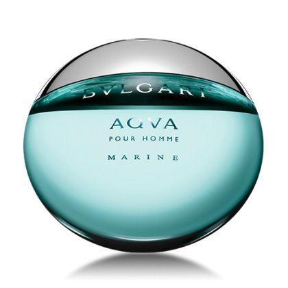Aqva Pour Homme Marine Bvlgari - Perfume Masculino