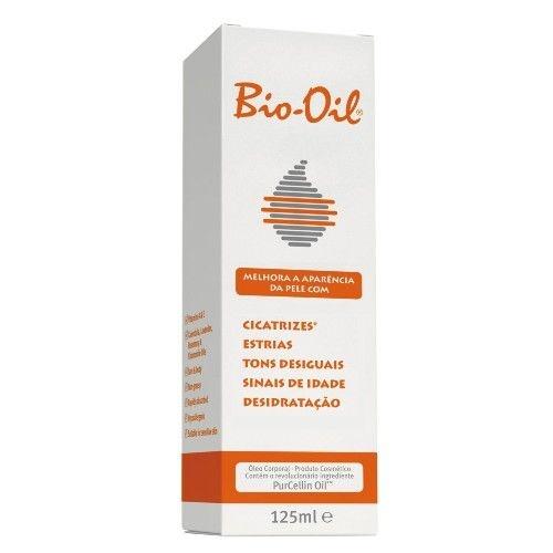 Bio-Oil - Tratamento Antiestrias - Cicatrizes e Sinais de Idade
