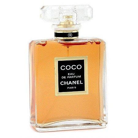 Coco Eau de Parfum Chanel - Perfume Feminino