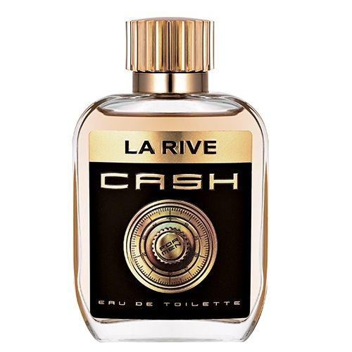 Cash Eau de Toilette La Rive - Perfume Masculino 100ml
