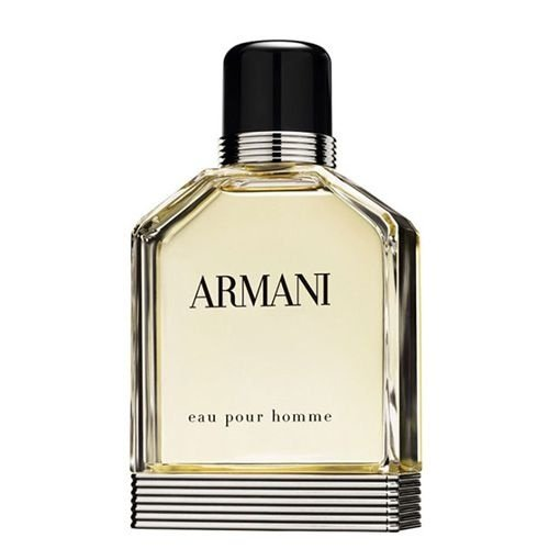 Armani Eau Pour Homme Eau de Toilette Giorgio Armani - Perfume Masculino