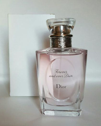 Tester Forever And Ever Eau de Toilette Dior - Perfume Feminino - 100ML