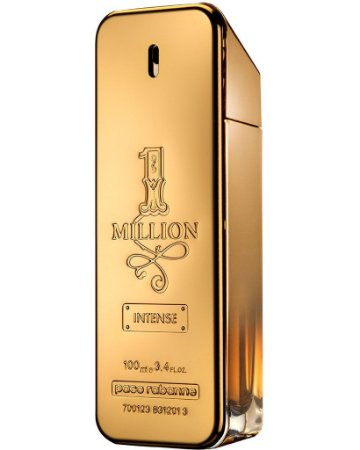 1 Million Intense Eau de Toilette Paco Rabanne - Perfume Masculino