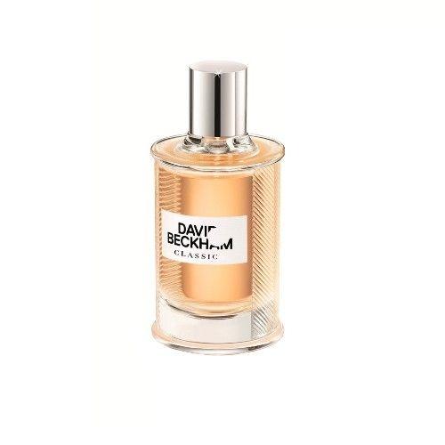 David Beckham Classic Eau de Cologne - Perfume Masculino