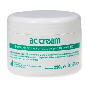 Pasta Adesiva e Condutiva AC-Cream 250 g