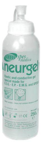 Neurgel Spes Medica gel elástico condutivo