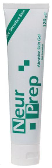 NeurPrep Gel Abrasivo Escarificante 120g (Peles Sensíveis)