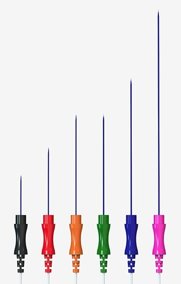 25 Eletrodos Agulha Monopolar Teflonada