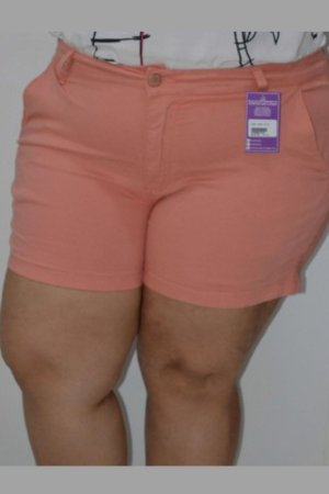 SHORT CANDY COLOR