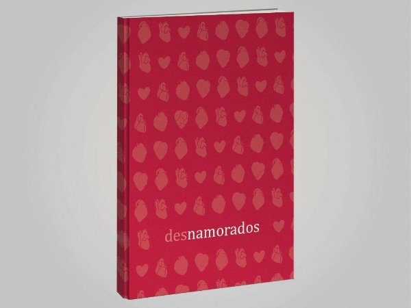 Desnamorados - Livro