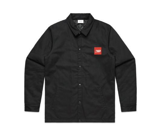 Jaqueta Santa Cruz Hamm Jacket