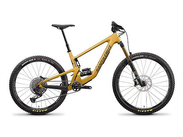 Bronson MX CC Kit X01 (Sram X01 Eagle)