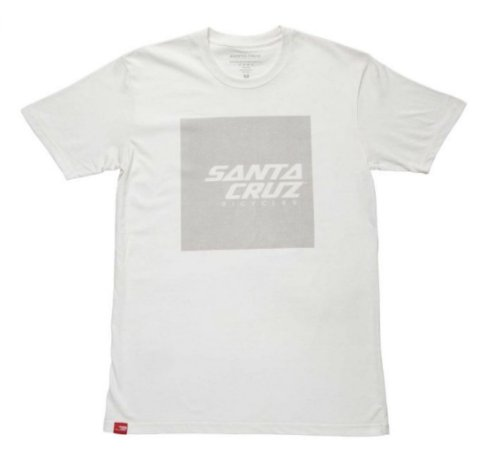 Camiseta Squared SCB