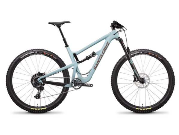 Hightower LT C Kit R (Sram NX Eagle)
