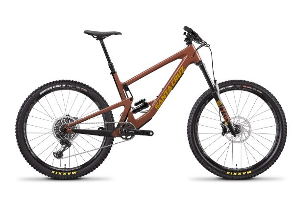 Bronson CC Kit X01 (Sram X01 Eagle)