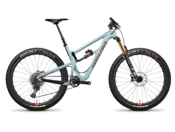 Hightower LT CC Kit XX1 (Sram XX1 Eagle) com Rodas de Carbono Reserve
