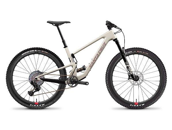 Tallboy CC Kit XX1 AXS com Rodas de Carbono Reserve