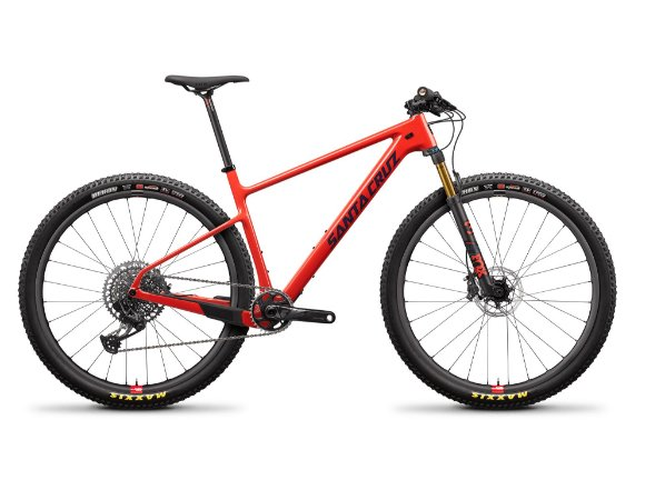 Highball CC Kit X01 Eagle com Rodas de Carbono RESERVE