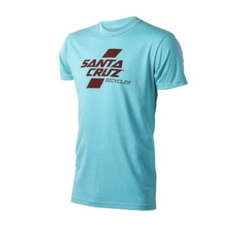 Camiseta Santa Cruz Parallel Tee