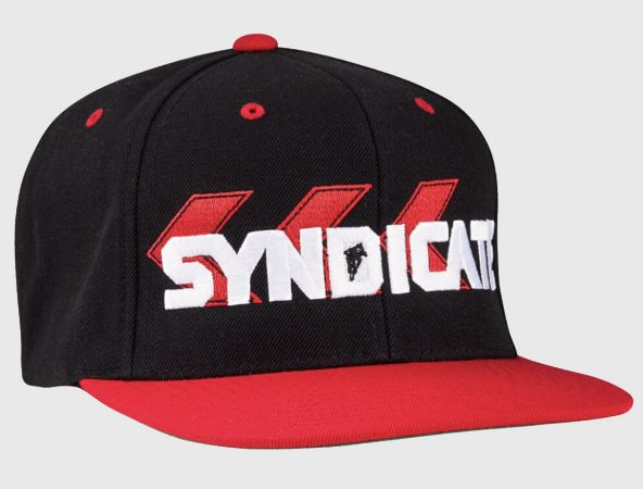 Boné Syndicate Snap Back